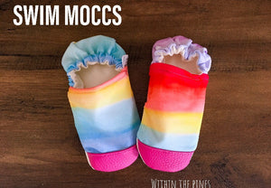 SWIM MOCCS// Rainbow