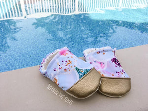 Grab Bag SWIM Moccs