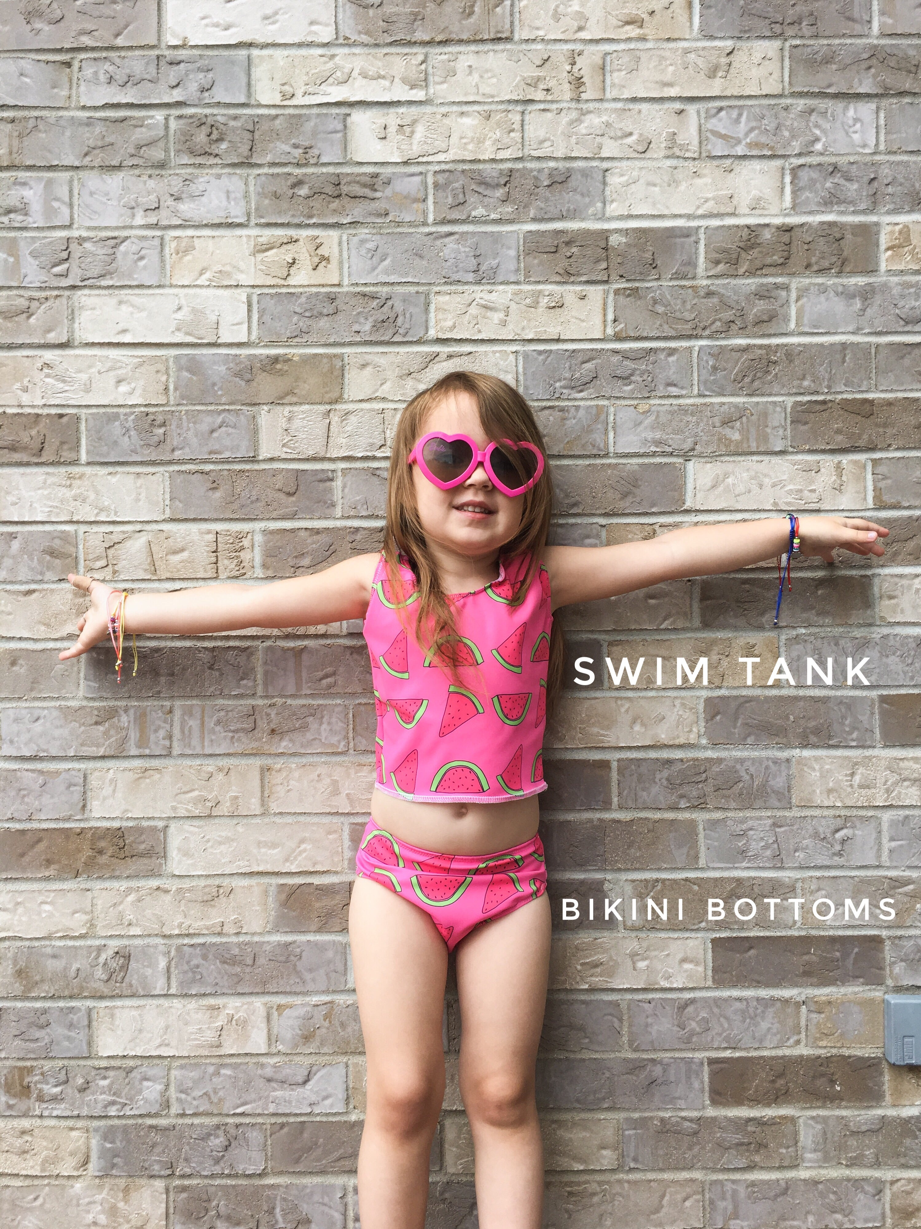 FLASH SALE // Swim Suits