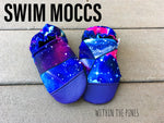 SWIM MOCCS// Galaxy