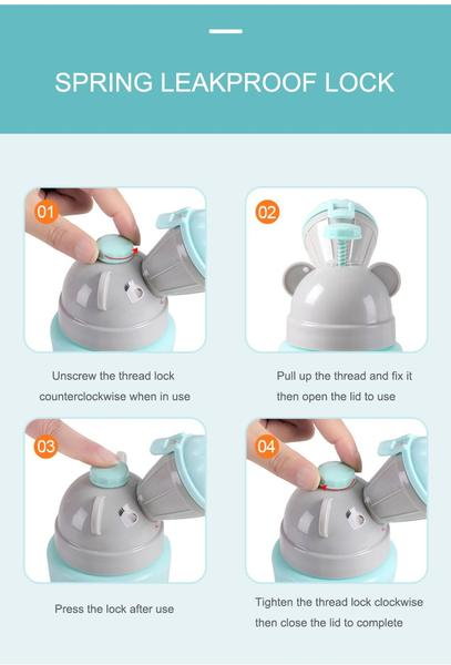 pottyp your compact everyday solution for when your little one just can't wait to pee!