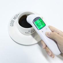 Load image into Gallery viewer, Temp™ - High-End Digital Non Contact Infrared Thermometer - DuaMask