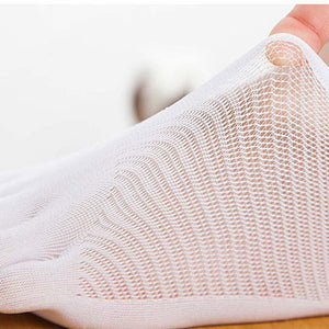 🇺🇸 New 2020 Women's 5 Toe Socks (50% OFF) - DuaMask