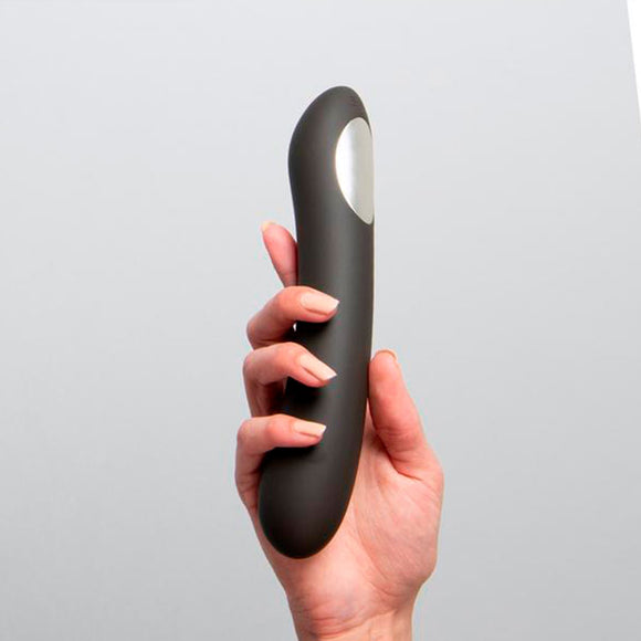 OHMIBOD PEARL 2 BLACK FOR KIIRO
