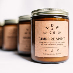 Seasonal Candle Bundle