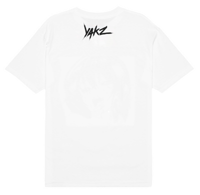 "Yakz ""Check Mate"" T-Shirt"