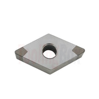 Brazed Solid CBN insert DNMG1504 TB400 for alloyed cast iron and alloy cast  steel machining
