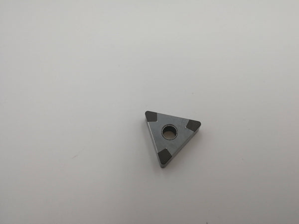 Brazed Solid CBN insert TNGA1604 TB100 for gray cast iron machining