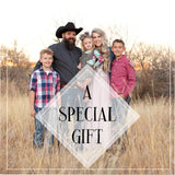 Photo Session e-Gift Card