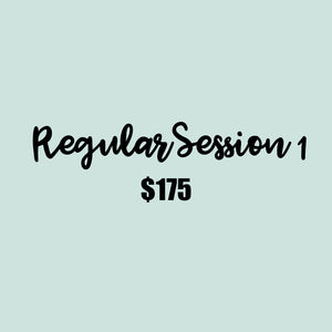 Regular Session 1