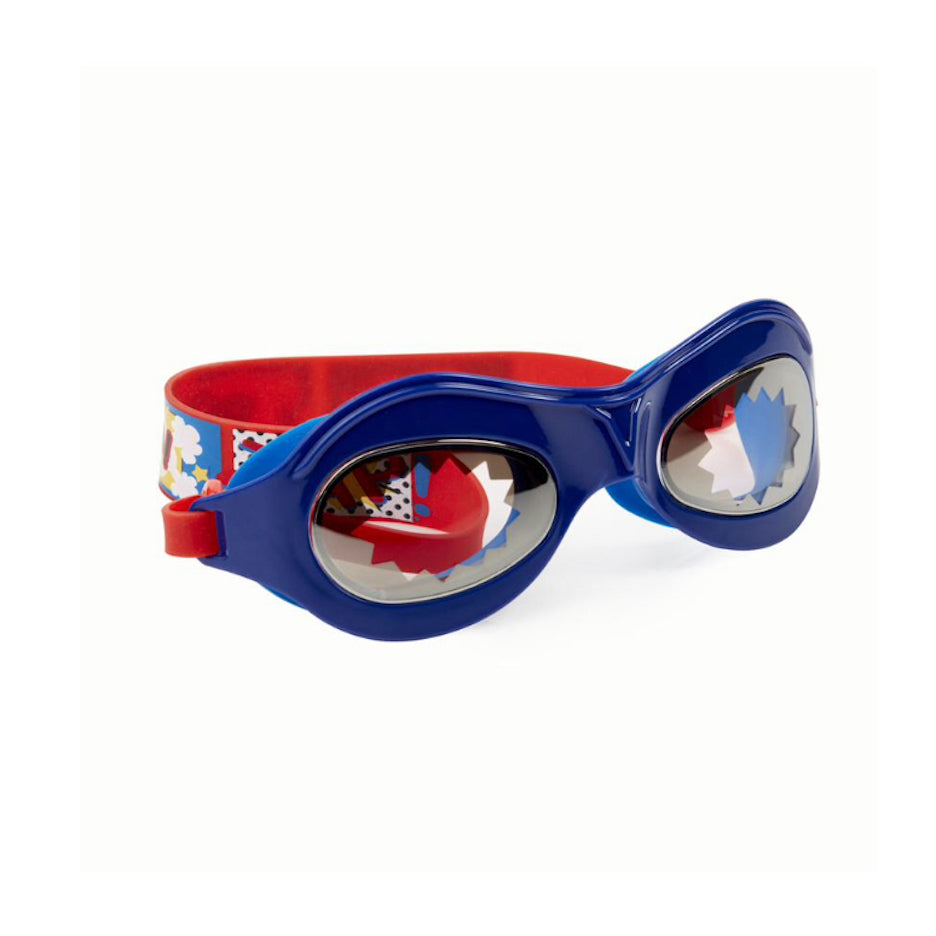 MARVELOUS GOGGLES SUPER DUDE BLUE