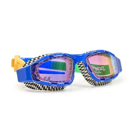 STREET VIBE GOGGLES BLUE