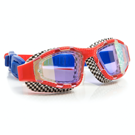 STREET VIBE GOGGLES RED