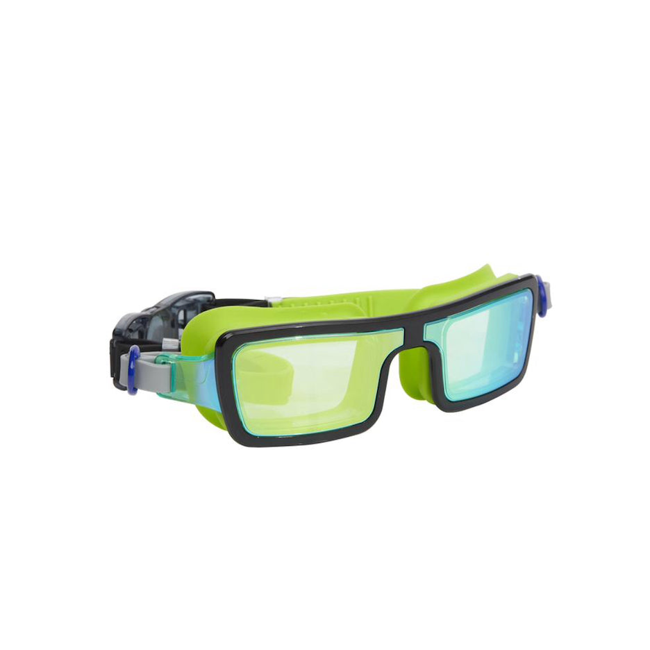 ELECTRIC 80'S GOGGLES LIME