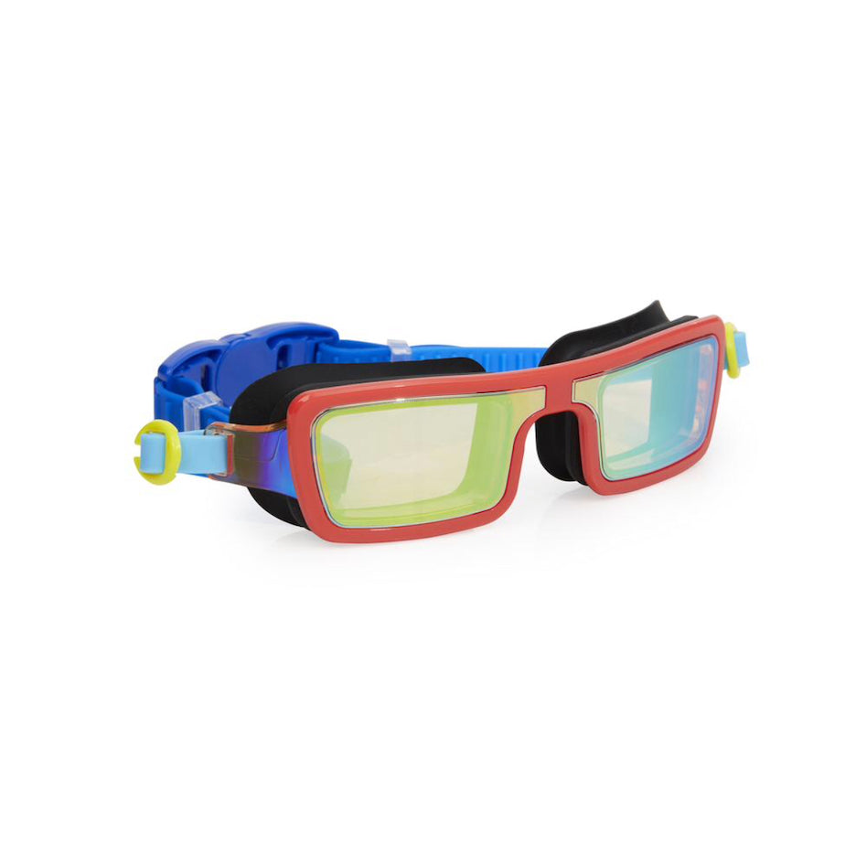 ELECTRIC 80'S GOGGLES RED