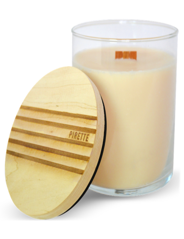 16 OZ. WOODWICK CANDLE