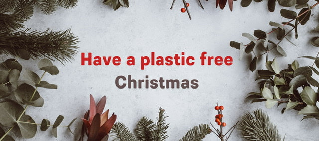 Plastic free Christmas ideas