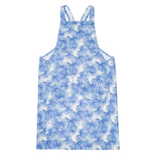 Load image into Gallery viewer, Apron - Blue Palm