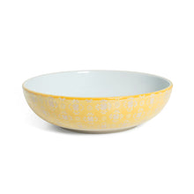 Load image into Gallery viewer, Supper Bowl - Yellow Lace