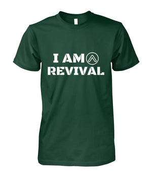 I Am Revival T-shirt