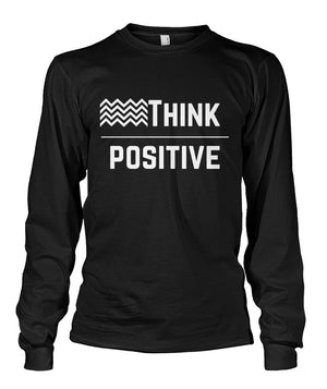 Think Positive Long Sleeve