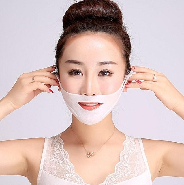 Face and Chin Lifting  Mask