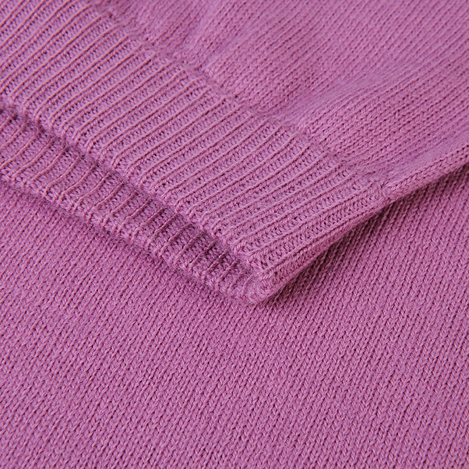 Naturally dyed, pink, seamless bottoms