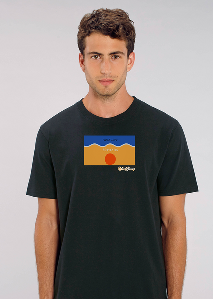 WaveRunner SOS T-shirt