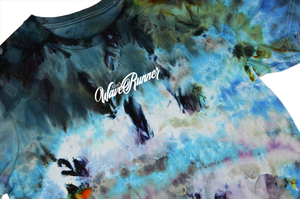 Summer Project : TWR Tie Dye Capsule Collection
