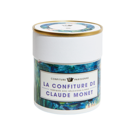 LA CONFITURE DE CLAUDE MONET