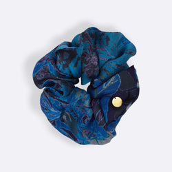 Maison Petrusse, Accessoire Femme, Chouchou en soie, Made In France - Women Accessories Silk