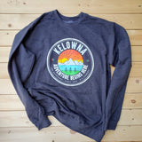 Kelowna Adventure Crew Neck