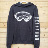 Goggles Hoodie - Republic West