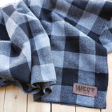 Explorer Blanket - West Coast - Republic West