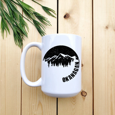 Okanagan Moon Mug - Republic West