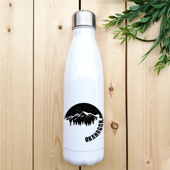 Okanagan Moon Water Bottle - Republic West