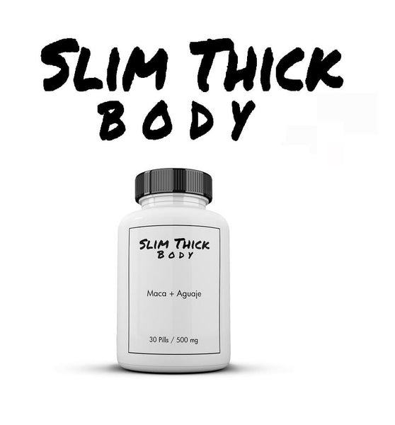 Slim Thick Pills by Slim Thick Body