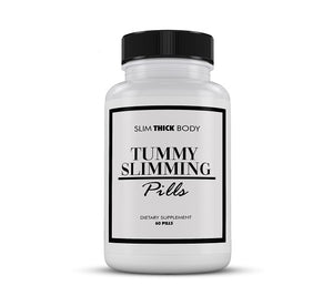 Tummy Slimming Pills