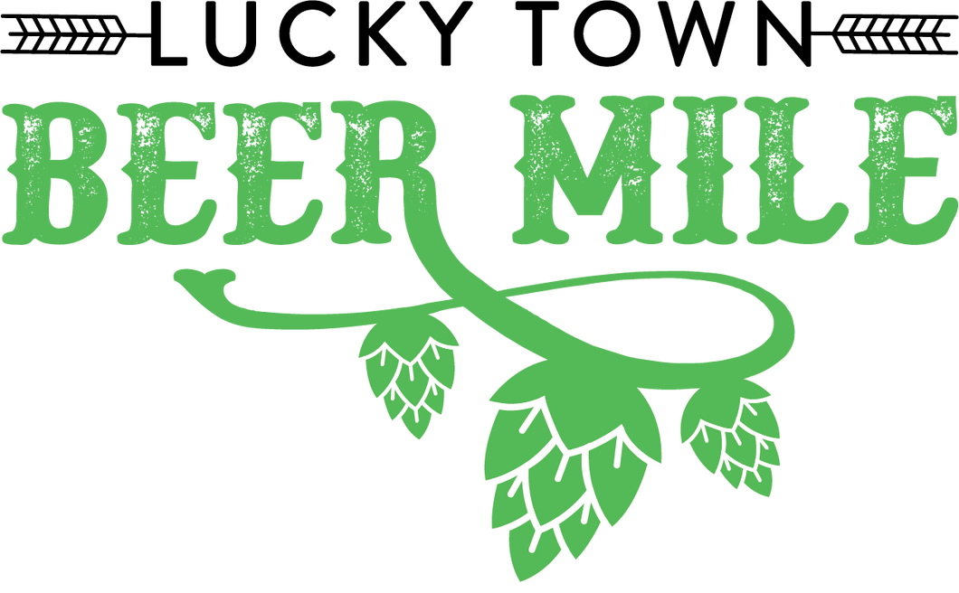 Lucky Town Beer Mile Fall 2018 Registration