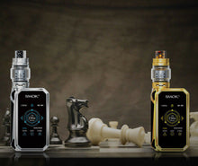 Load image into Gallery viewer, G-PRIV 2 Kit Luxe Edit | Free BIG BULB GLASS  | Free Extra Coils  | Real Warrant - Uni Vapes