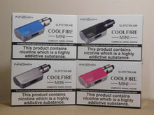 Load image into Gallery viewer, BOXED INNOKIN COOLFIRE MINI - Slipstream Tank - STARTER KIT - Uni Vapes