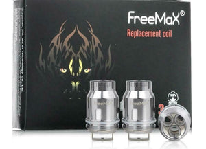 Freemax Mesh Pro Subohm Tank - 6 Coils deal optional - Uni Vapes