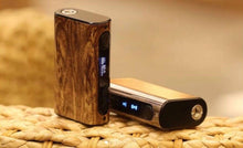 Load image into Gallery viewer, Eleaf iStick Power 5000mAh Mod - 80w max -Wood Grain - Uni Vapes