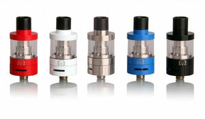 Authentic Innokin iSub VE V.E Vortex  2ml Tank + 2 x 0.5Ω Coils included - Uni Vapes