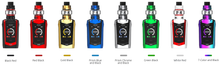 Load image into Gallery viewer, SMOK I-PRIV Kit 230W -Free BIG BULB GLASS - Extra Coils Options - TFV12 NewTank - Uni Vapes