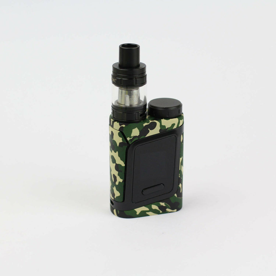 Smok Mini Alien Kit - Camouflage - Limited Price Plus 18650 Quality Battery - Uni Vapes