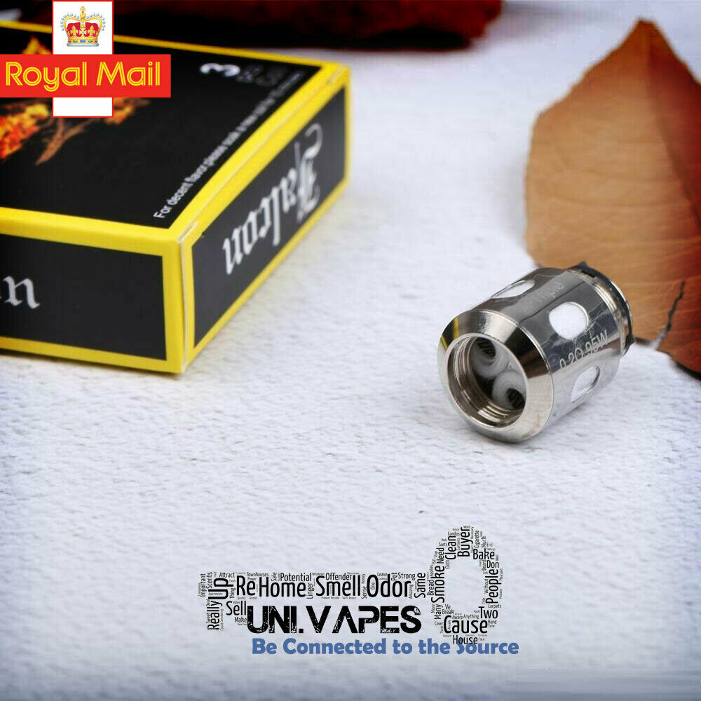 HorizonTech Falcon Replacement Coils Horizon F1| F2 | F3 | M1| M2| M Triple Mesh - Uni Vapes