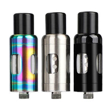 Load image into Gallery viewer, Innokin T18II I T18 V2 Tank I 2 x 1.5Ω Coils included I Free Spare Drip Tip - Uni Vapes
