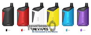 SMOK X-FORCE AIO Starter Kit - 2000mAh - Uni Vapes