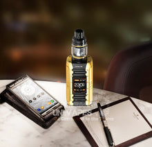 Load image into Gallery viewer, SMOK E-PRIV Kit 230W -Free BIG BULB GLASS -  TFV12 NewTank - Uni Vapes